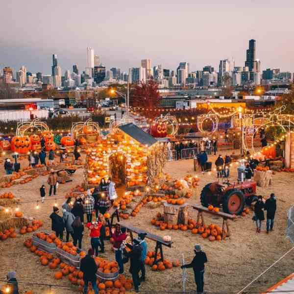 28 Of The Best Fall Festivals To Visit in Illinois