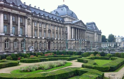 Brussels-Palace