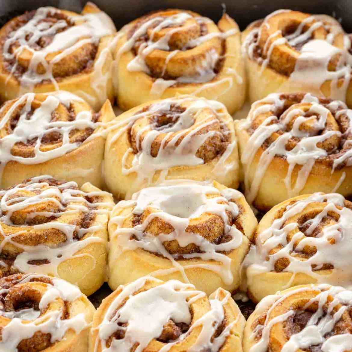 cinnamon rolls new york