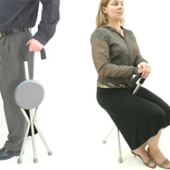 Portable Folding Chairs Wheel Chair In Delhi By Travelon Bags