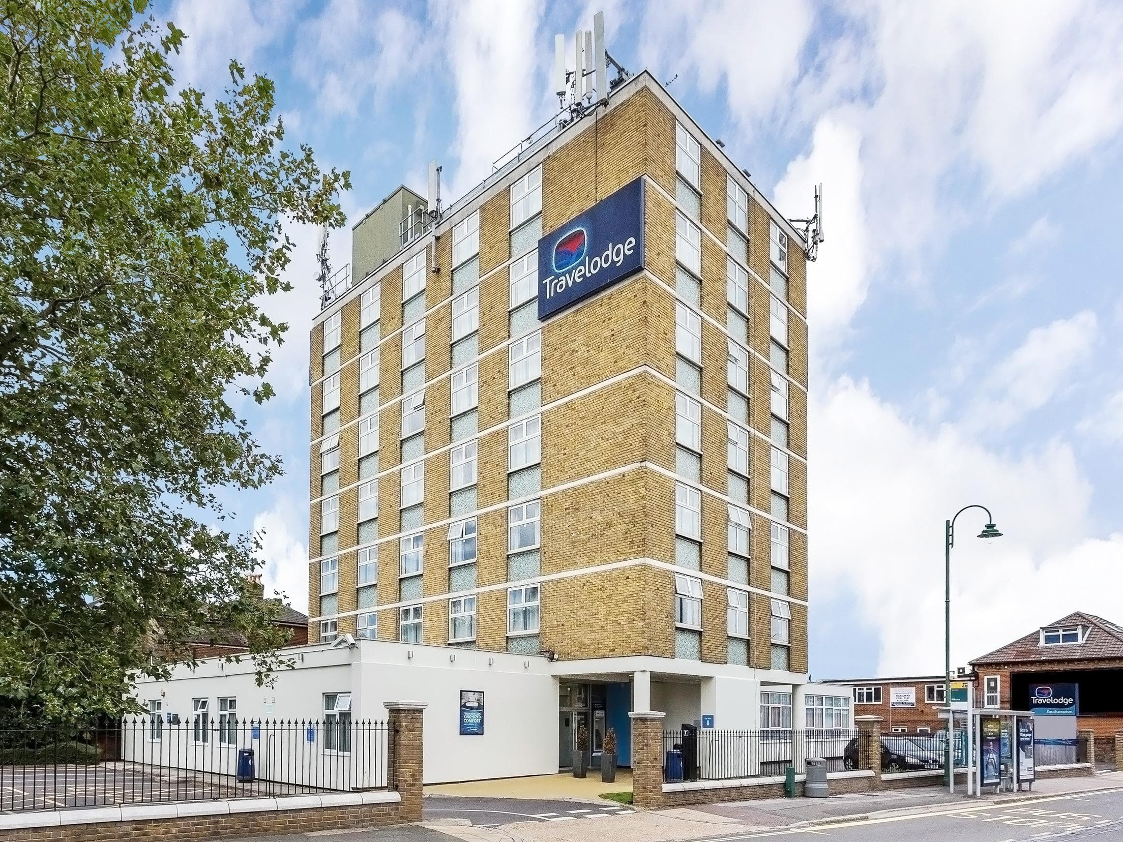 Travelodge Southampton Hotel Southampton Hotels