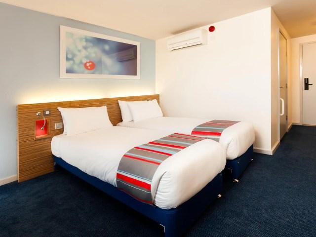 Cardiff hotels