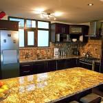 Rental Cuenca Kitchen