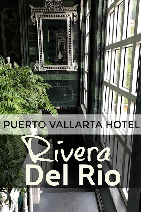 Puerto Vallarta Hotels - Rivera Del Rio