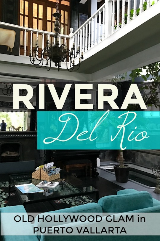 Rivera Del Rio - Boutique hotel in puerto vallarta