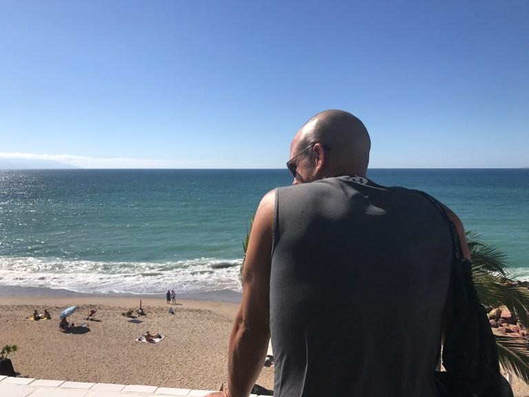 Trevor Kucheran and Kashlee downsize