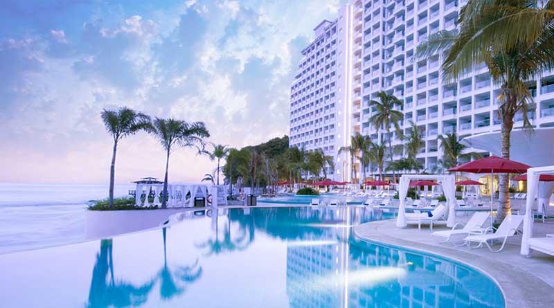 Best All Inclusive Resort Puerto Vallarta Grand Fiesta Americana