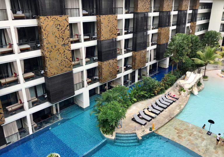 The Trans Resort Seminyak Bali