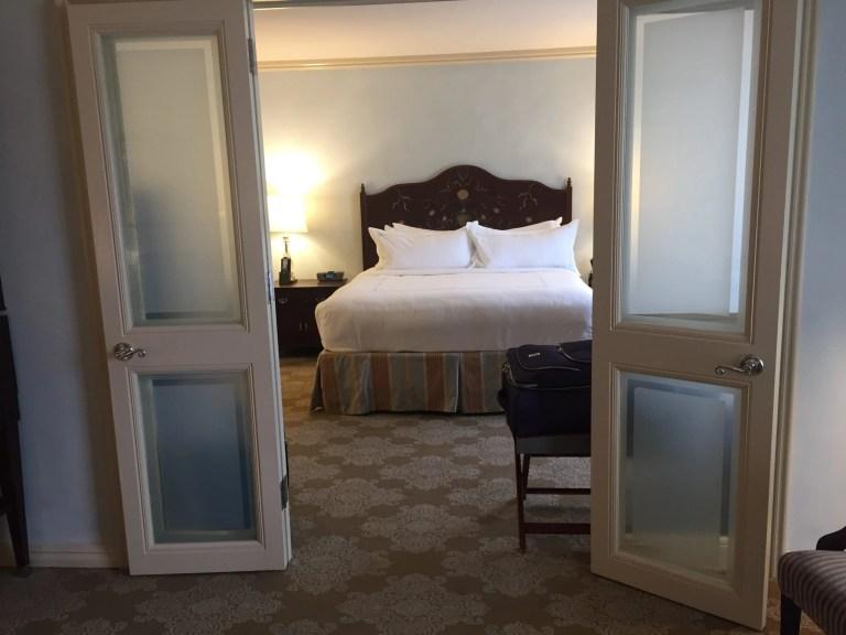 Suite Windsor Court NOLA