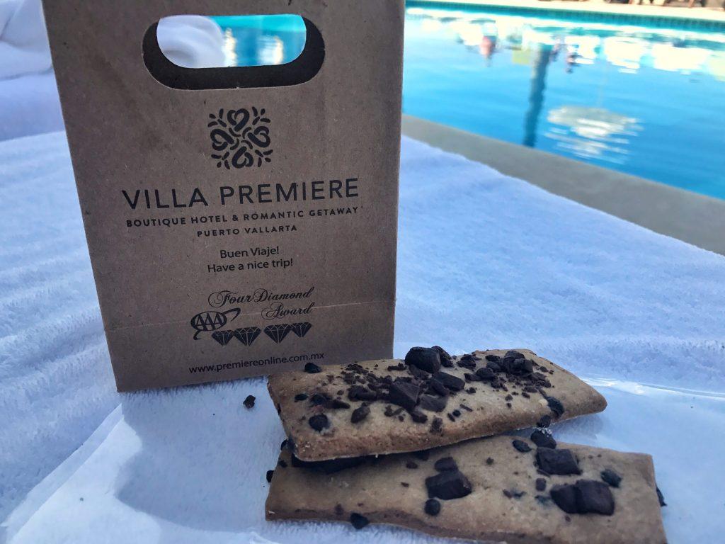 Villa Premiere Cookies