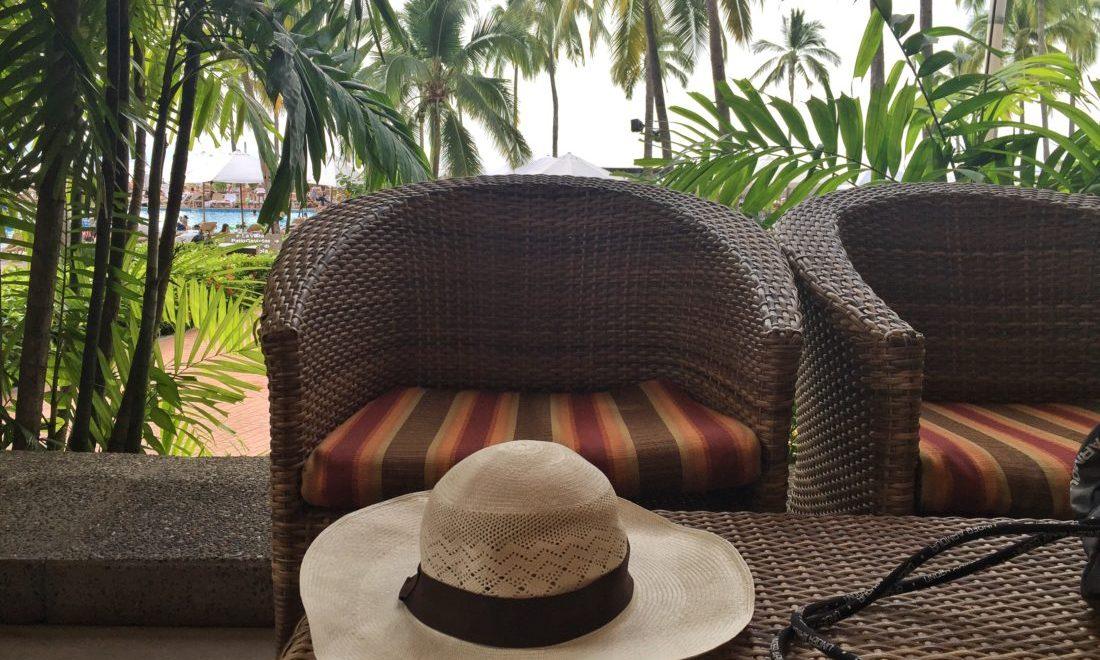 Hidden Luxury at the Sheraton Puerto Vallarta