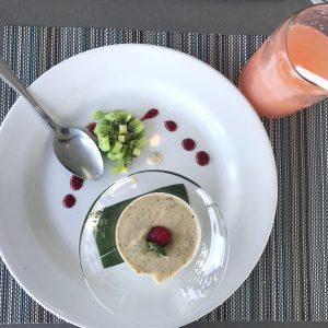 Healthy Breakfast Puerto Vallarta