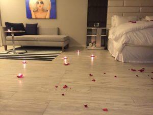 Romantic Resort Puerto Vallarta GFA