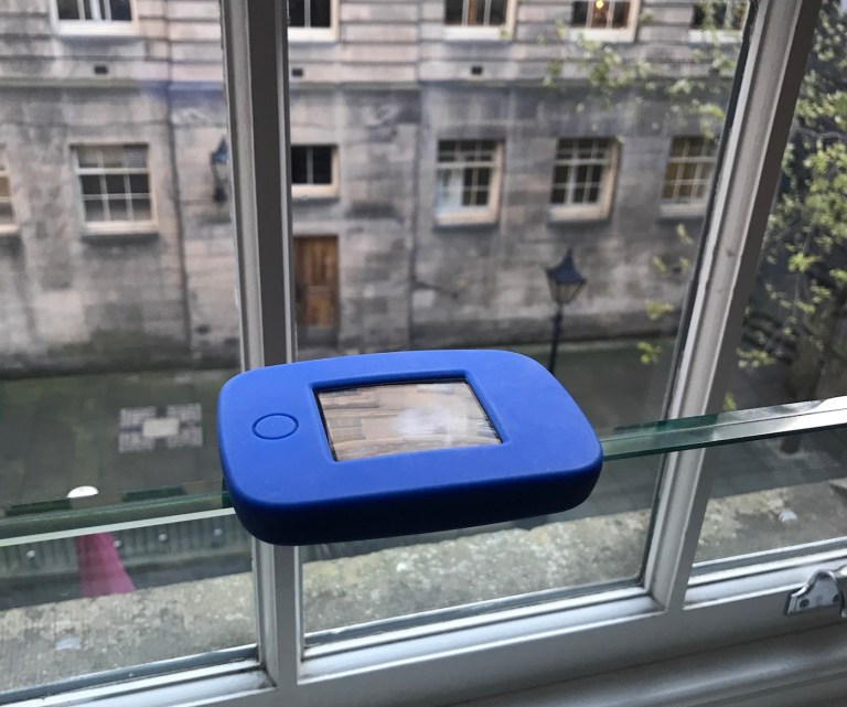 Tep Wireless Review - Wifi Hotspot For frequent international travelers