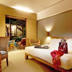 Lagoon Access room at Oasis Sanur