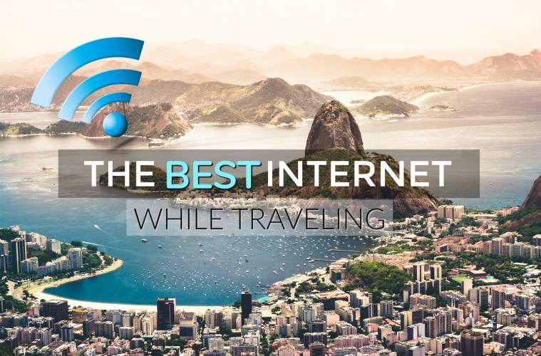 Wi-Fi Hotspot Tep Wireless Review