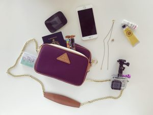 Arden Cove RFID Purse