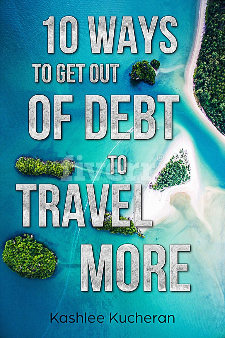 Pay off debt to Travel More free ebook