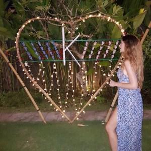 Kubu cempaka seminyak hotel - Kashlee Kucheran