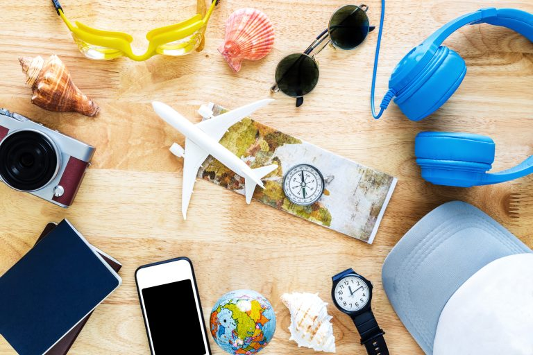 Top Travel Apps for staying organized