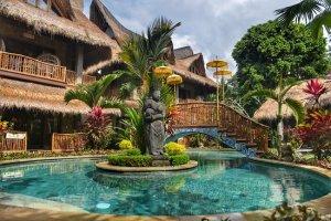 Bali Bohemia Hotel Ubud