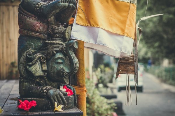 The local culture in Bali - Dos and Don'ts in Bali
