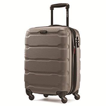 Best carry on luggage Samsonite
