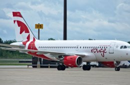 Canadians Pay More For Flights Than Americans