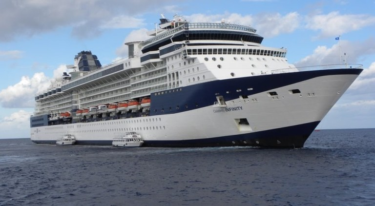 Celebrity Infinity Cheap Cruises