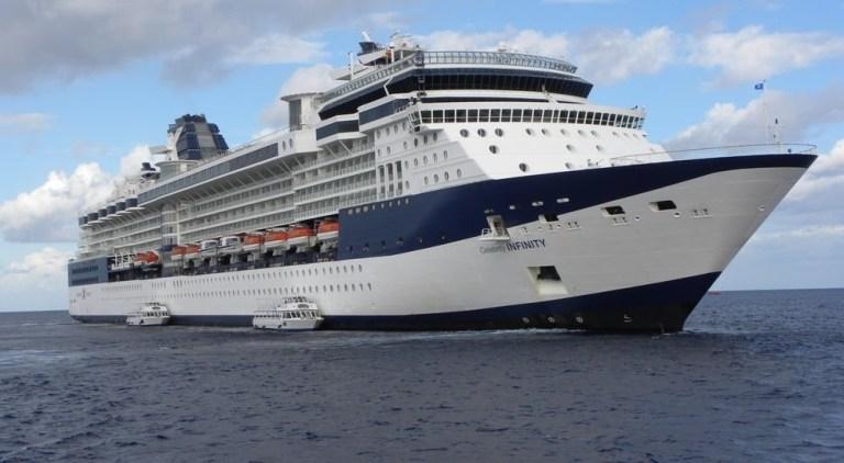 Celebrity Infinity Cheap Cruises