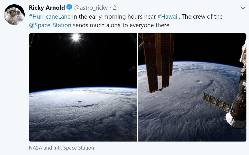 Hurricane Hawaii Travel Advisory