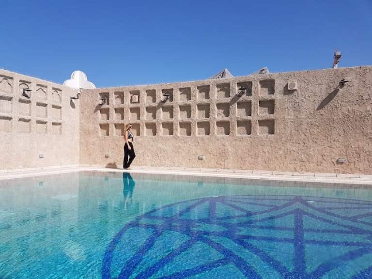 souq waqif hotel in doha