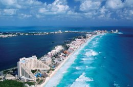 Affordable 5 Star OCEANFRONT Resorts in Mexico