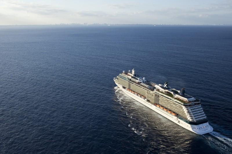 Celebrity Millennium Respositioning Cruise