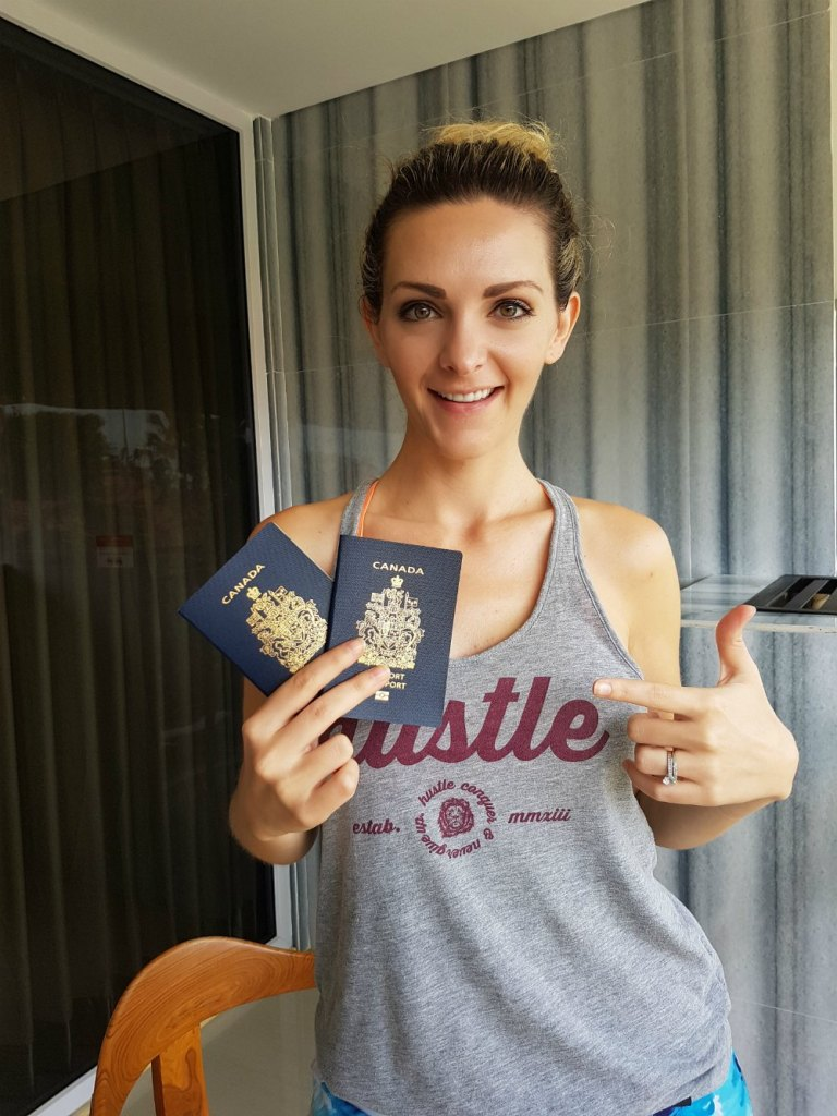 How to extend your 30 day visa in Bali