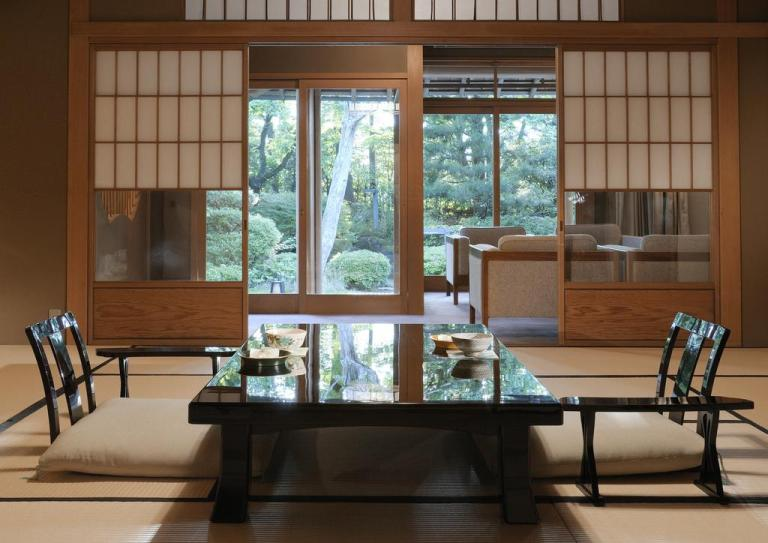 Best mid-range Ryokans in Japan - Siumeikan