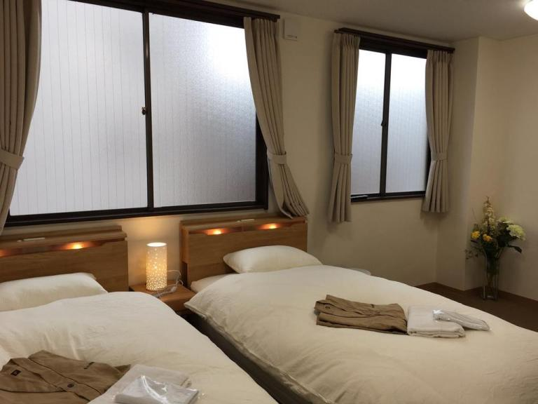 Choukou Hotel Nagoya - Budget hotels in japan