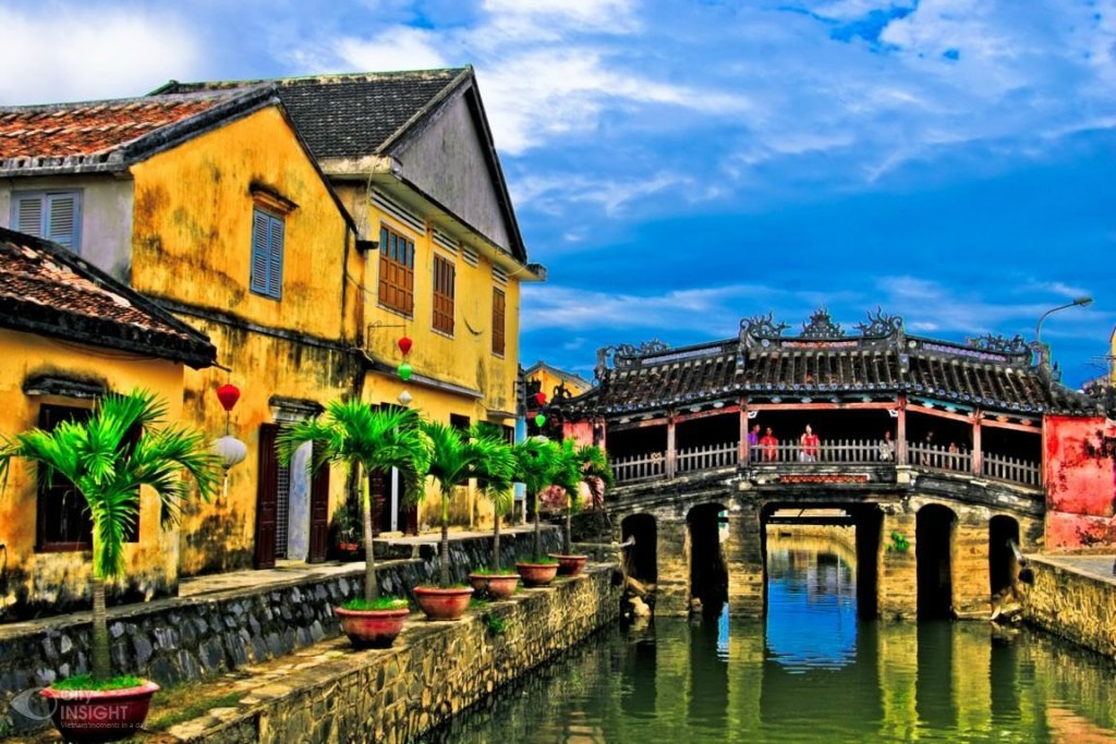 Hoi An Vietnam Affordable City
