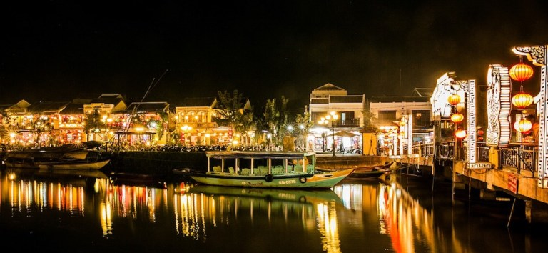 Hoi An Vietnam - Cheapest places to travel in 2019