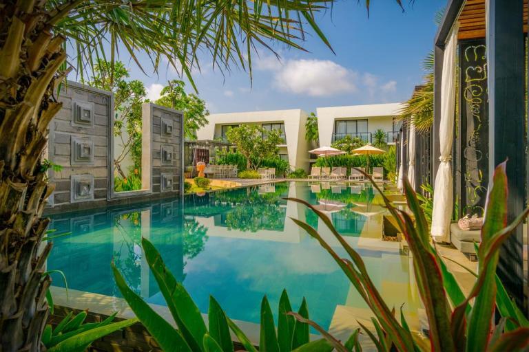 Metta Residence Siem Reap - cheapest 5 star hotels