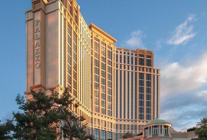 palazzo hotel deals