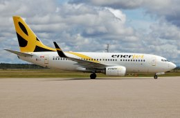 Cheap Flights Coming To Canada With Launch of Ultra Low Cost Carrier enerjet