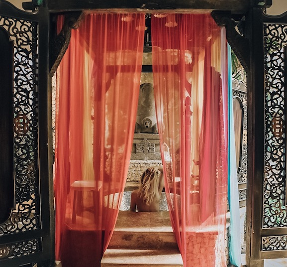 tugu hotel in malang java - romantic getaway