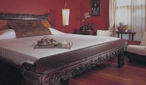 the babah suite at tugu malang java
