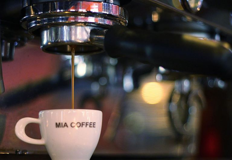Mia Coffee - Cheapest places to eat in Hoi an