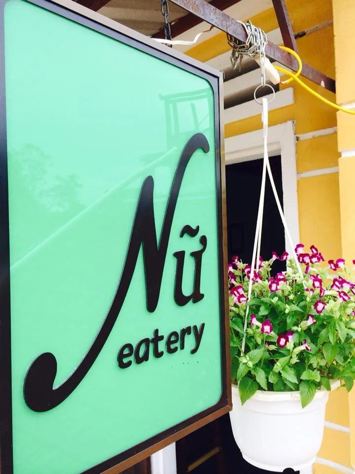 Nu Eatery - Best restaurants in Hoi An