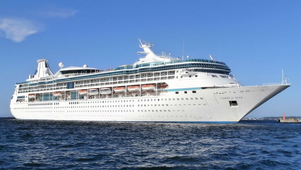 Affordable Cruises Vison of the Seas