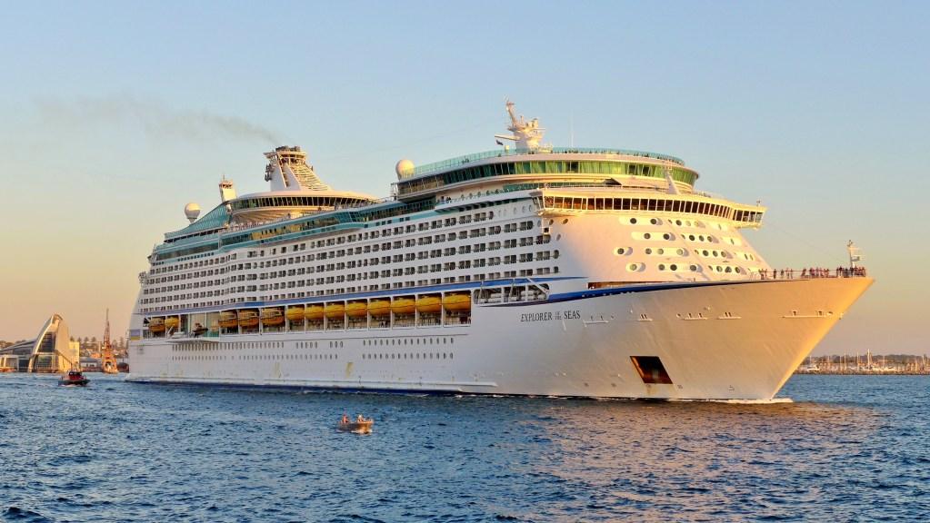Cheap Cruises Explorer of the Seas