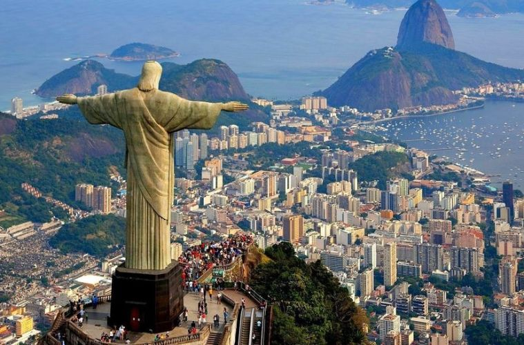 Brazil drops visa requirement for Canada, Us, Japan, Australia