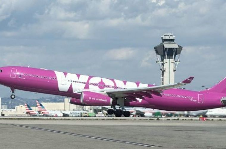 WOW Air Ceases Operations and Cancels all flights